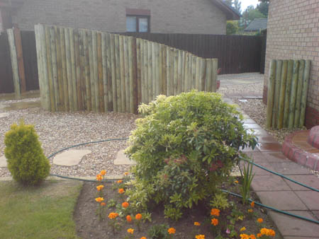 Fences, Gates and Decking from Secure Fences